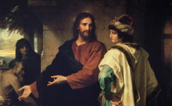 Opus Dei - Desprendimento