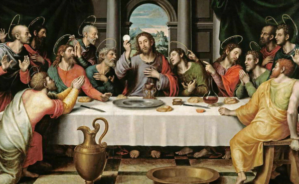 Opus Dei - A Eucaristia