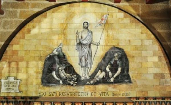 Opus Dei - Cristo presente nos cristãos