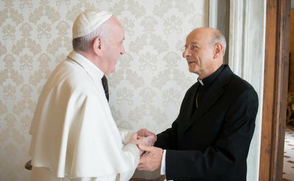 Amor ao Papa