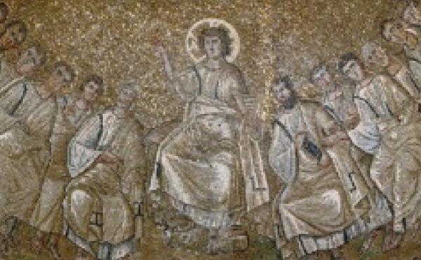 Opus Dei - Escolha dos Apóstolos