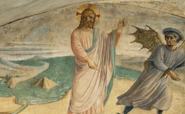 Opus Dei - As tentações do deserto