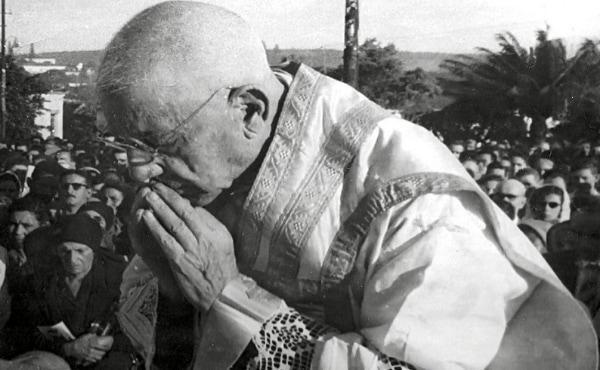 A Igreja terá um novo beato brasileiro