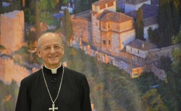 Opus Dei - Mensagem de Natal do Prelado