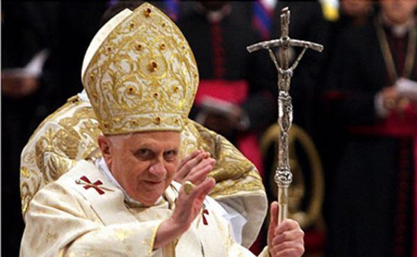 Homilia do Papa Bento XVI na Solenidade do Sagrado Coração de Jesus