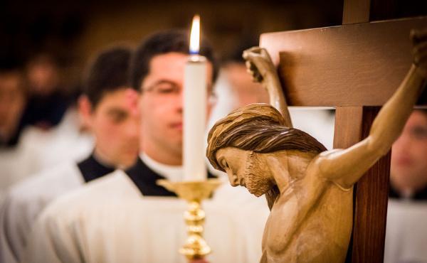 Opus Dei - Perguntas sobre o sacerdócio