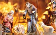 Sentir a pobreza de Jesus
