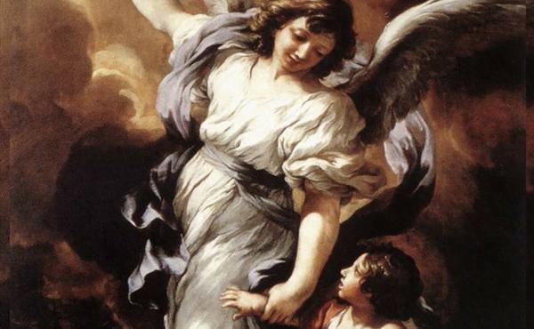 Anjos da Guarda - Opus Dei