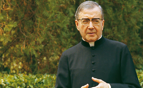 Áudios do Fundador do Opus Dei