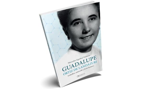 Opus Dei - GUADALUPE ORTIZ DE LANDÁZURI - Trabalho, amizade e bom humor