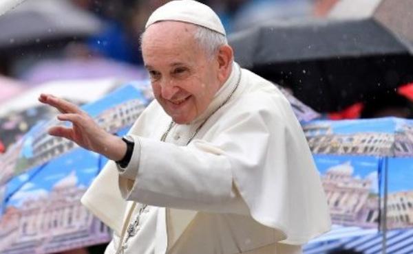 Opus Dei - Precisamos do perdão todos os dias