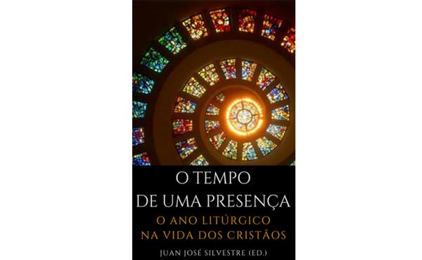 """Livro digital gratuito: """"O Tempo de uma presença"""""""