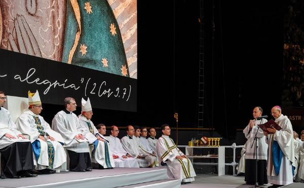 Opus Dei - Palavras de Mons. Fernando Ocáriz depois da beatificação de Guadalupe