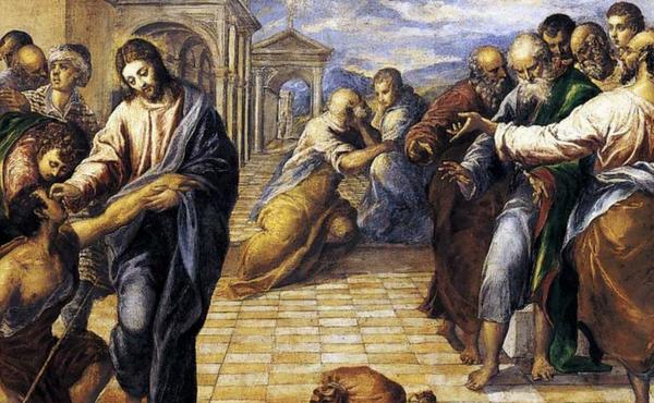 Opus Dei - A esmola