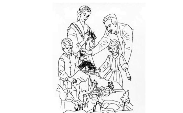 Opus Dei - Canção de Natal