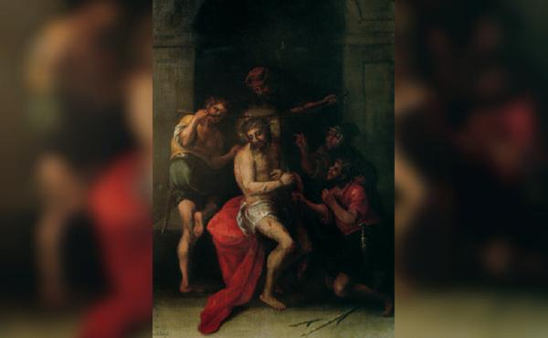 Opus Dei - A Paixão de Cristo