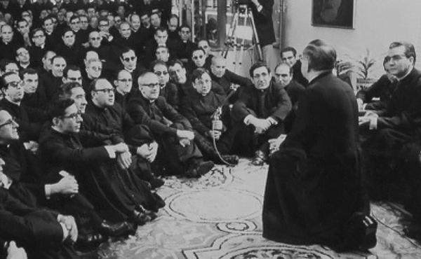 Opus Dei - Sacerdote para a eternidade