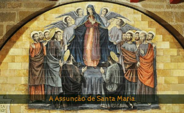 Opus Dei - A Assunção de Santa Maria