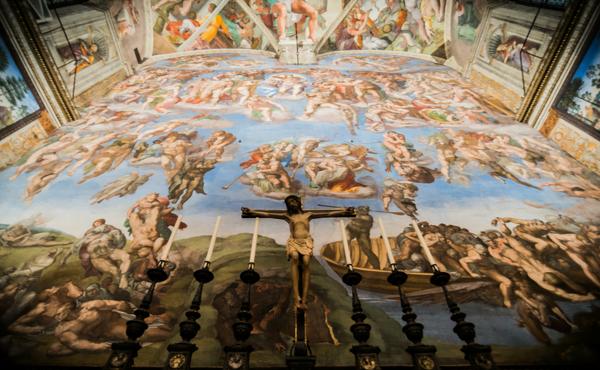 A Comunhão dos santos: as almas do purgatório