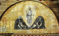 Cristo presente nos cristãos