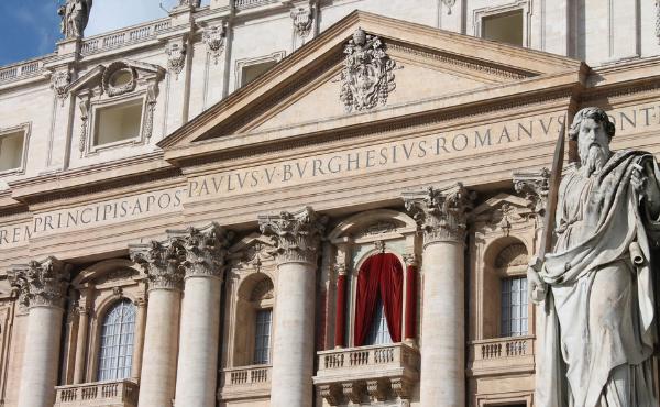 Opus Dei - O Papa na vida do cristão