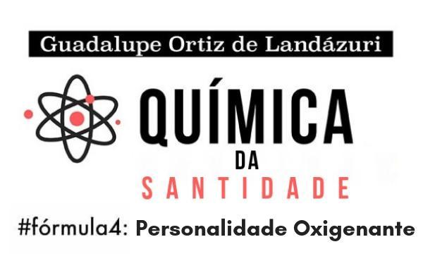 Opus Dei - Personalidade oxigenante