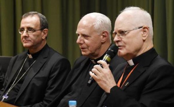 Eclesiologia Contemporânea é tema de curso de atualização para sacerdotes