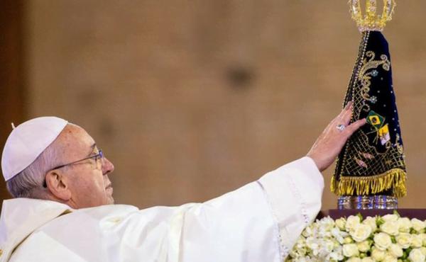 Opus Dei - Indulgência Plenária durante Ano Nacional Mariano