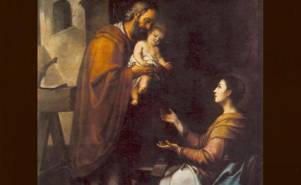 Opus Dei - Vida de Maria (XI): Regresso a Nazaré