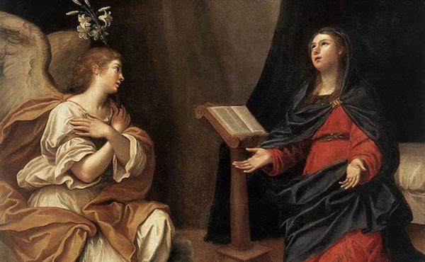 Opus Dei - A Anunciação
