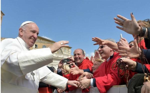"""Opus Dei - """"A esperança é uma pessoa, Jesus Cristo"""""""