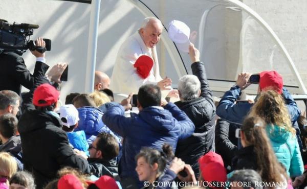 """Opus Dei - """"A nossa fé nasce na manhã de Páscoa"""""""