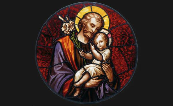 Opus Dei - Preparando a festa de São José