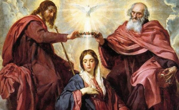 Opus Dei - Vida de Maria (XX): Rainha e Senhora do Universo