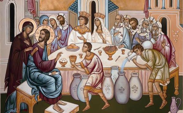 Opus Dei - Vida de Maria (XIV): As bodas de Caná