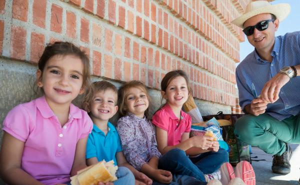 Opus Dei - 10 ideias para aproveitar o verão em família