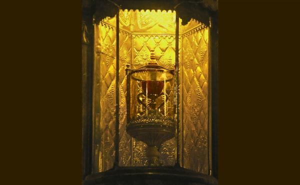 Opus Dei - O que é o Santo Graal? O que ele tem a ver com o Santo Cálice?