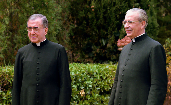 Opus Dei - A herança de um Fundador