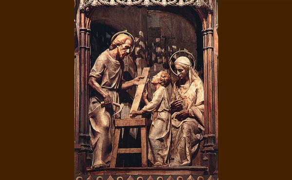 Opus Dei - Vida de Maria (XIII): Os anos de Nazaré