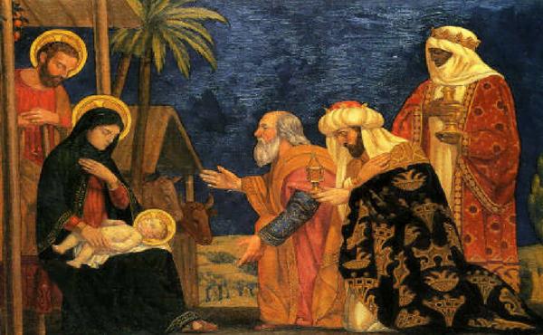 Opus Dei - Conhecer e viver o Evangelho