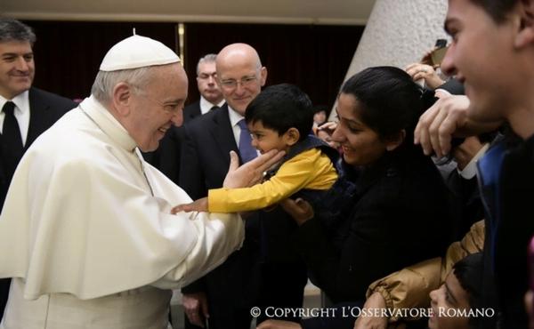 """Opus Dei - """"Amor de Deus é a raiz da esperança"""""""