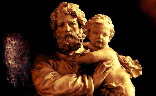 Opus Dei - Na festa de São José