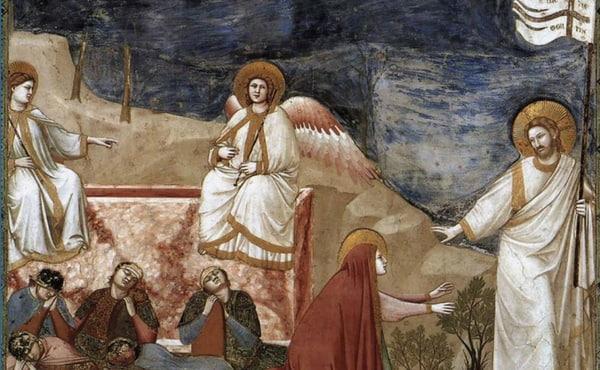 Opus Dei - Como se explica a ressurreição de Cristo?