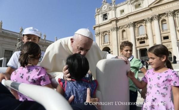 Opus Dei - A memória da vocação reaviva a esperança