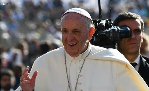 """Opus Dei - """"Com Deus, ninguém nos roubará a esperança"""""""
