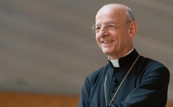 Opus Dei - Mensagem do Prelado (Outubro de 2017)
