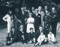 Rodzina Mondadori