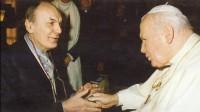 Spotkanie z Ojcem Świętym, 1999 r.