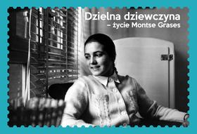 Dzielna dziewczyna – życie Montse Grases