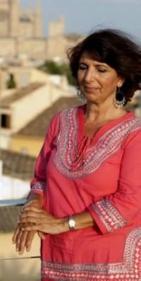 Montserrat Lezáun. Foto: Ignacio Pérez, Efe y F. De la Hera
